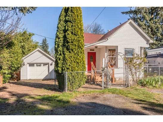 1206 Se 85th Ave , Portland, OR - USA (photo 1)