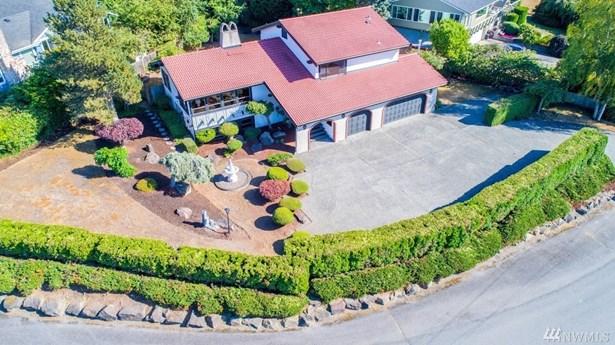 5205 33rd Ave W , Everett, WA - USA (photo 1)