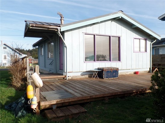 4859 Pacific Ave , Moclips, WA - USA (photo 2)