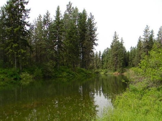 Tract 1 Off Leclerc Rd , Usk, WA - USA (photo 2)