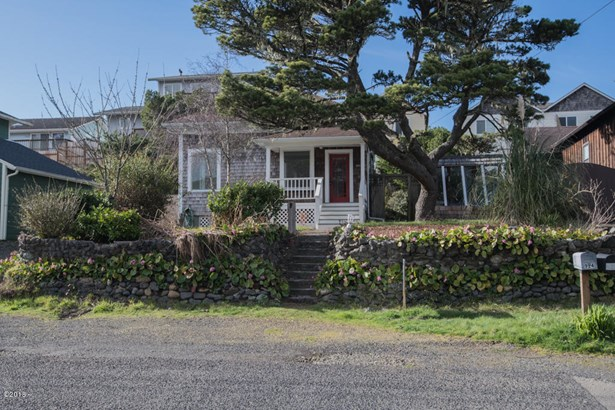 924 Sw 12th St , Newport, OR - USA (photo 1)