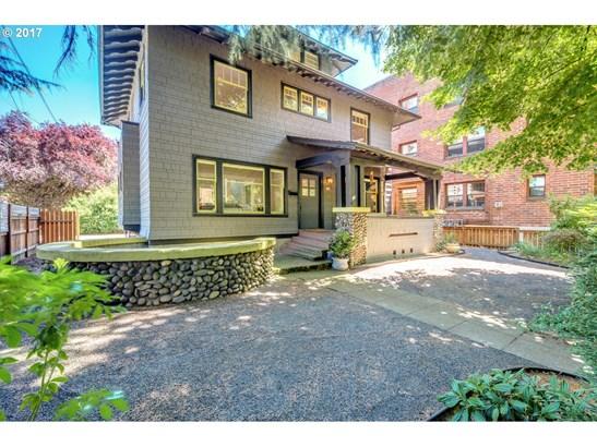 804 Se 29th Ave , Portland, OR - USA (photo 1)