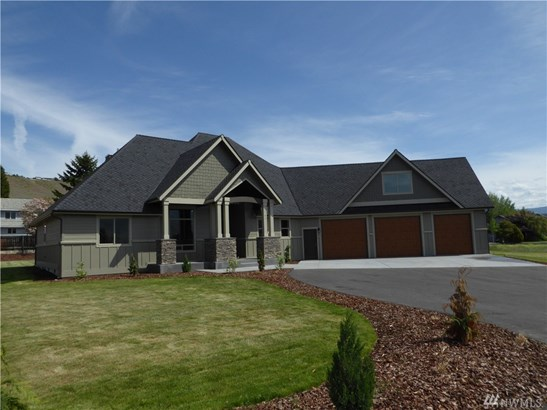 2785 Nw Arlenes Ct , East Wenatchee, WA - USA (photo 1)