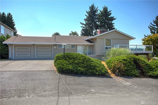 1003 N 29th St , Renton, WA - USA (photo 2)