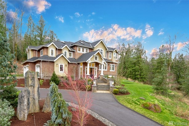 26709 Se Old Black Nugget Rd , Issaquah, WA - USA (photo 1)