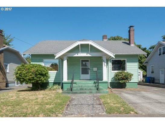 3528 Ne 69th Ave , Portland, OR - USA (photo 1)