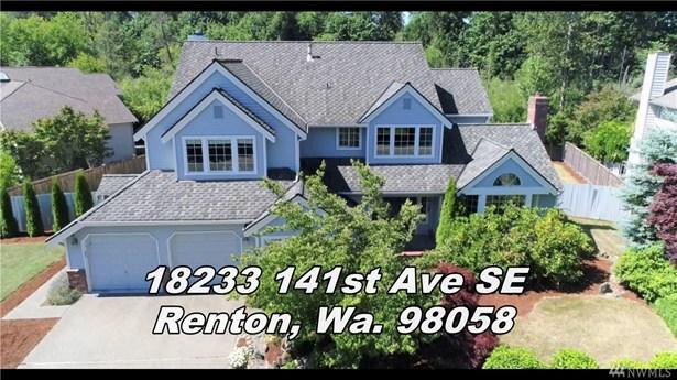 18233 141st Ave Se , Renton, WA - USA (photo 1)