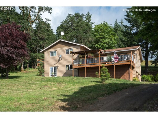 13507 Nw Ford Rd , Gaston, OR - USA (photo 1)