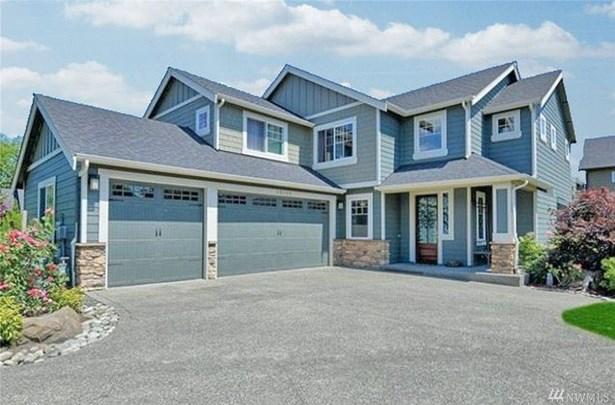 13225 62nd Ave Se , Everett, WA - USA (photo 1)