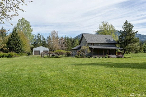 7526 Eason Rd , Maple Falls, WA - USA (photo 1)