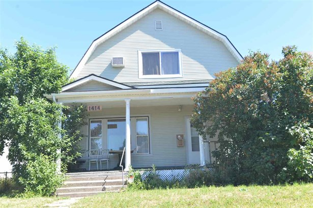 1414 W Maxwell Ave , Spokane, WA - USA (photo 1)