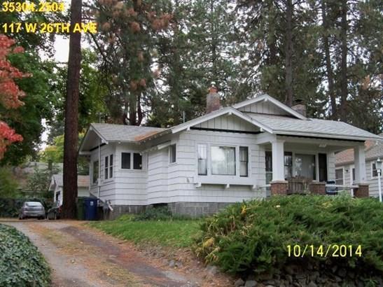 117 W 26th St , Spokane, WA - USA (photo 1)
