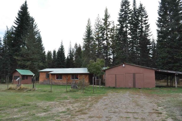 406 Golden Gate Rd , Priest River, ID - USA (photo 1)
