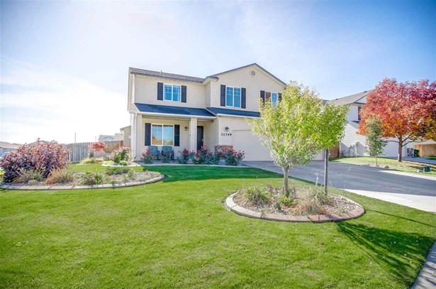 11749 Tidewater St , Caldwell, ID - USA (photo 1)