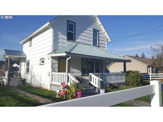 34663 Bachelor Flat Rd , St. Helens, OR - USA (photo 1)