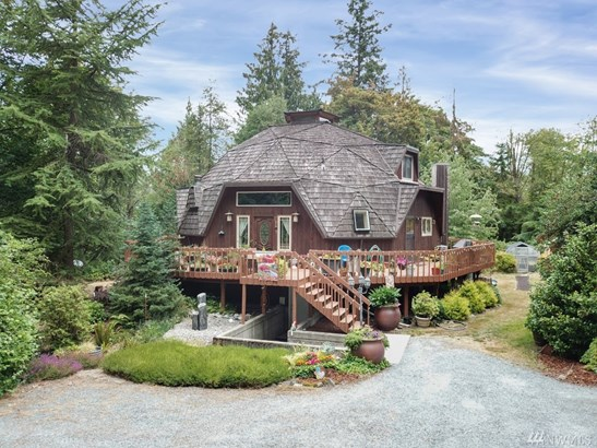 WELCOME TO this wonderful Estate with so many features that I could not list  in the main marketing remarks. Home is definitely unique with the 40 acres and the second dwelling.  One has to tour to appreciate! Enjoy the tour