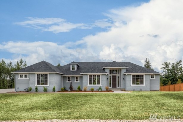 16805 63rd (lot 39) Ave Nw , Stanwood, WA - USA (photo 1)