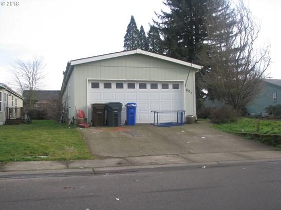 601 Saint James Pl , Molalla, OR - USA (photo 1)