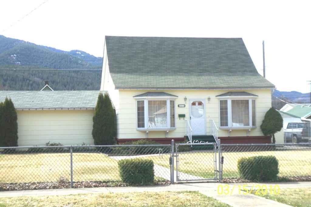 133 W Mission Ave , Kellogg, ID - USA (photo 1)