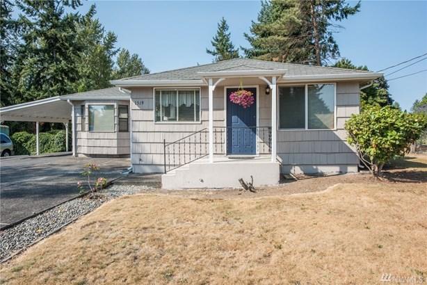 1519 90th St E , Tacoma, WA - USA (photo 1)