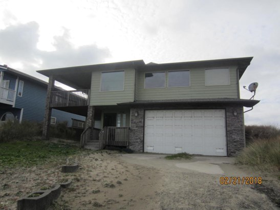 718 Nw Oceania Dr , Waldport, OR - USA (photo 1)
