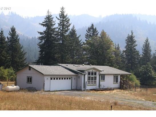 68 Snowden Rd , White Salmon, WA - USA (photo 1)