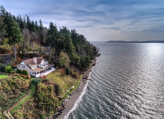 74 Island Blvd , Fox Island, WA - USA (photo 1)