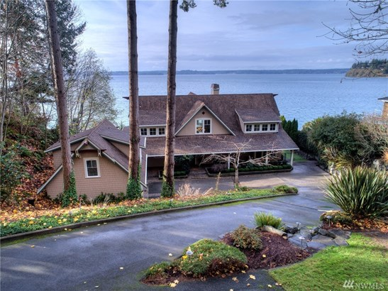 74 Island Blvd , Fox Island, WA - USA (photo 2)