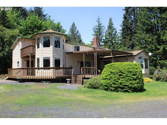 20700 Nw Gilkison Rd , Scappoose, OR - USA (photo 1)