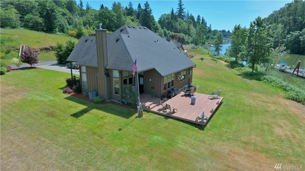 56 Marina Dr , Cathlamet, WA - USA (photo 4)