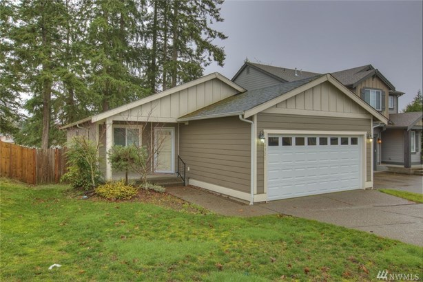 16321 Se 261st Ct , Covington, WA - USA (photo 1)