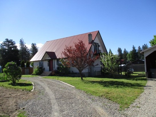 408 Glidden Ave , Priest River, ID - USA (photo 1)