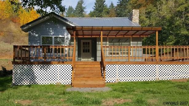 43747 Wiley Creek Rd , Sweet Home, OR - USA (photo 1)