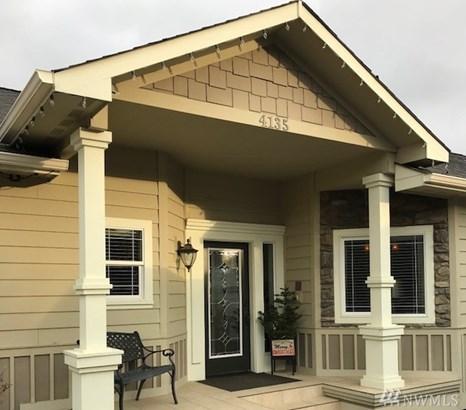 4135 Crestview St , Wenatchee, WA - USA (photo 3)