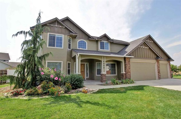 4559 W Niemann Court , Meridian, ID - USA (photo 1)