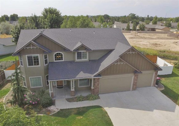 4559 W Niemann Court , Meridian, ID - USA (photo 2)