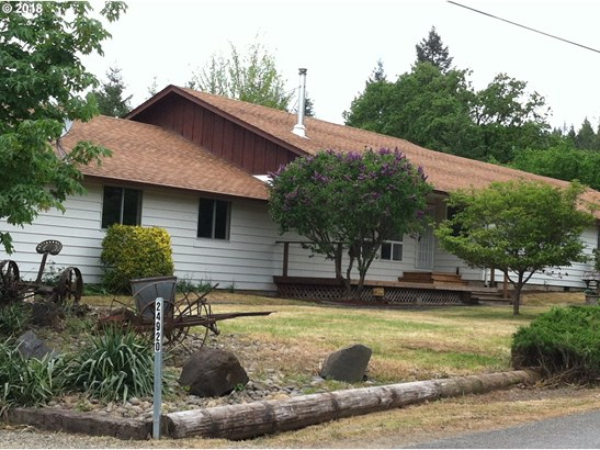 24920 Paradise Dr , Junction City, OR - USA (photo 1)