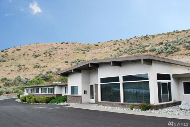 726 N Markeson St , Chelan, WA - USA (photo 1)