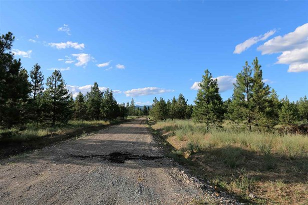 Lot M James Way , Oldtown, ID - USA (photo 2)