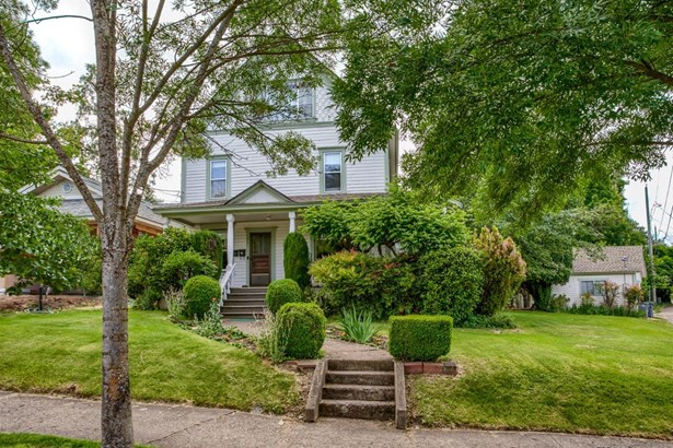 193 Morton St , Ashland, OR - USA (photo 1)