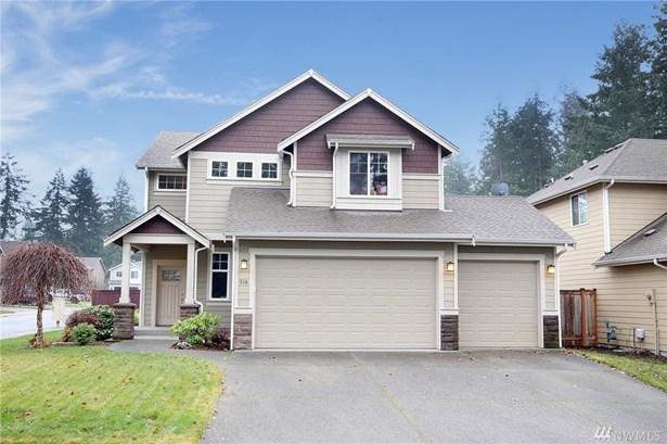 510 182nd St E , Spanaway, WA - USA (photo 1)