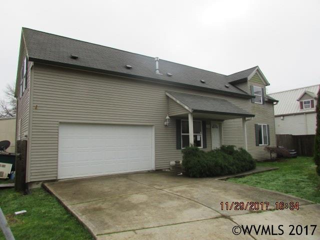 414 Nw Evans St , Sheridan, OR - USA (photo 1)