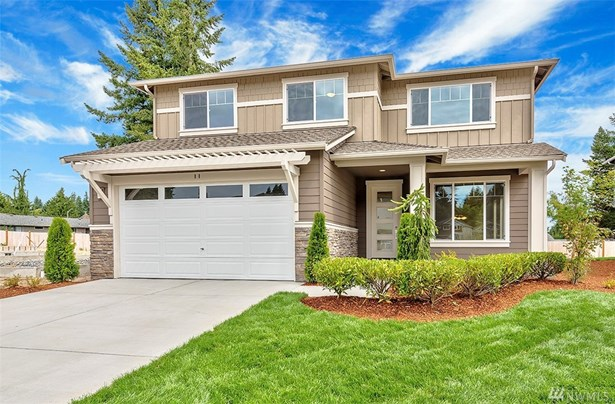 24 174th Place Sw , Bothell, WA - USA (photo 1)