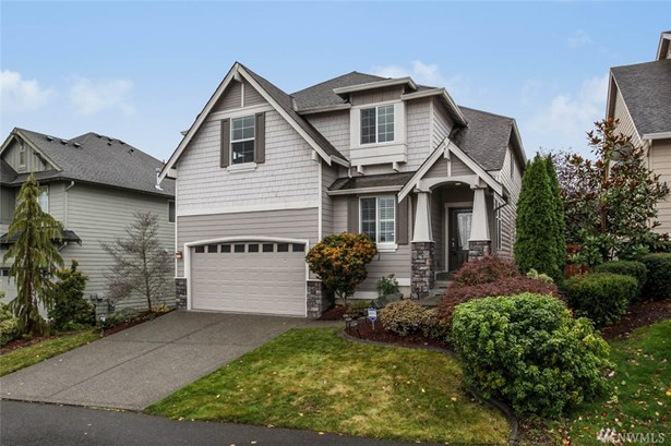 11725 Se 247th Place , Kent, WA - USA (photo 1)