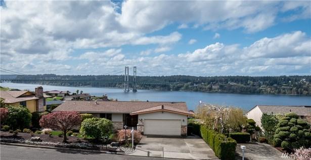 2526 Fremont St , Tacoma, WA - USA (photo 1)