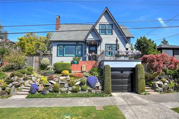 3240 Nw 74th St , Seattle, WA - USA (photo 1)