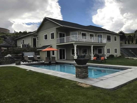 4135 Crestview , Wenatchee, WA - USA (photo 1)
