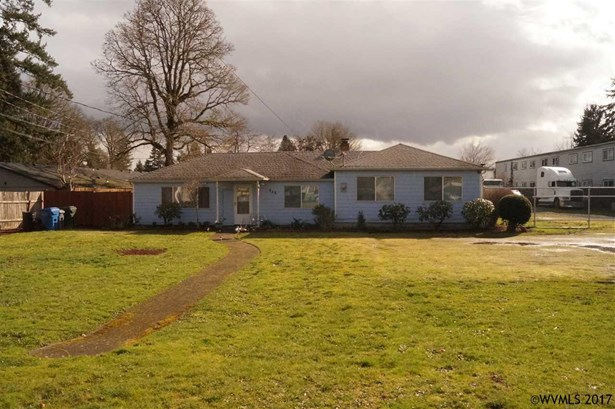 838 Plymouth Dr Ne , Keizer, OR - USA (photo 2)