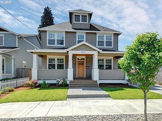 6615 Se 46th Ave , Portland, OR - USA (photo 1)