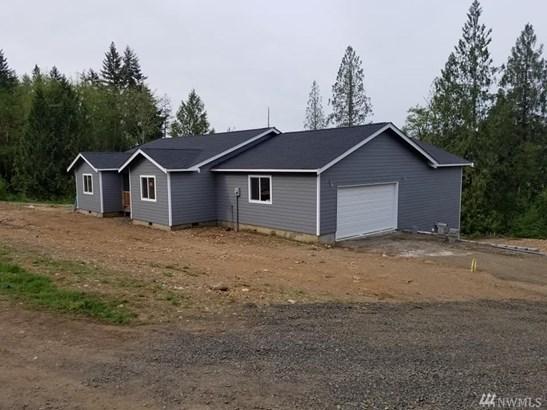 Tbd 1331 125 Spencer Rd. Rd , Onalaska, WA - USA (photo 1)
